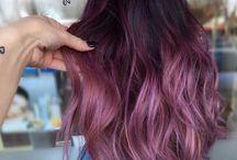 cabello tendencias
