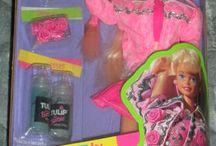 Wishlist Barbie anos 80/90 / Aqui minha wishlist anos 80 a 00
