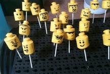 lego party / by Jennifer Goodman