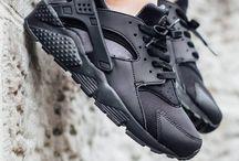 wünscht sich Melissa Nike Huarache