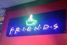 friand's