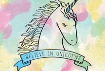 Unicorns♡♡