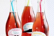 Food & Beverage ideas