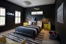Fergus room