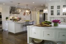 Kitchens / by Finesse by Lynda ©