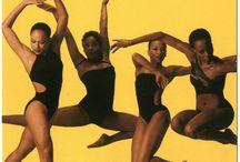 black dance / by Tony Morris