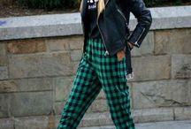 Punk Rock Style Tribe