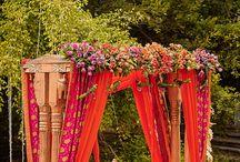 Indické svatby
