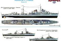 военно морской флот.