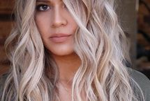 Hairstyles ombre