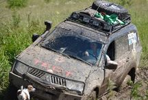 OffRoad & Hunting