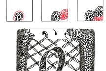 Zentangles / by Emma Wolfe
