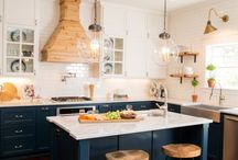кухня для Марины