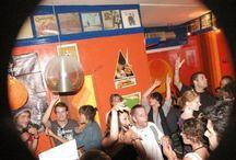 Favourite Paris Bars