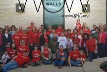 Worship withOut Walls 2017
