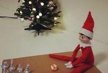 Easy Elf of Shelf Ideas