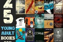 Books for Teens
