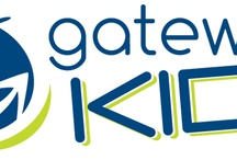 KK Gateway / by Dena Jenkins