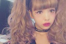 髪型( *°∀°* )