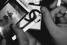cigarette smoke hipsie