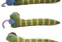 knitting/Punto