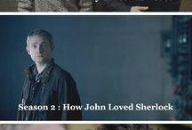 Sherlock / by Adriana Janel