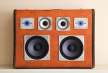 SICK BOOMBOXEZZ / by ej