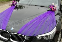 Weddincars