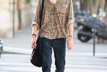 Men's wear / Fashion for anyone