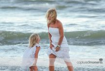 Vacation Beach Pictures / We love doing vaction pictures of the families who visit the low country. So if you are planning a tripp to Fripp Island, Harbor Island or Hilton Head island give us a call!  Like Us ! https://www.facebook.com/capmomphotography Call Us! 843-379 Website http://cmoments.com/