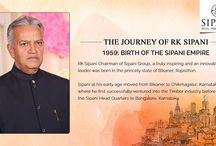 The Journey of RK Sipani