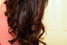 Hair / by Julie Jividen