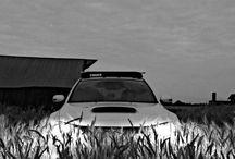 Subaru Impreza Hawkeye