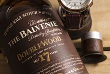 Whisky / Scotch / The Balvenie / The balvenie