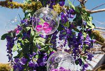 Flowers  / by Jenna Kathron