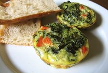 Quick Healthy Recipes / by Shona Foster