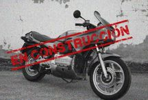 BMW K75 Cafe Racer Obsession / New bike to build