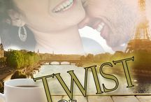 Twist of Faith / One twist of Faith can change everything...
