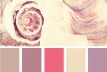 Colors that I like / by Julie Miller