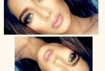 Face beauty