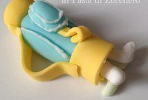 Pasta di Zucchero - PDZ