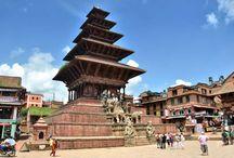 Nepal / Llocs, gastronomia i cultura al Nepal.