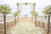 decoração praia