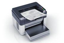 Impressoras / Impressoras Kyocera, Canon, HP, Epson, Brother
