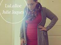 LuLaRoe Julie Jaques
