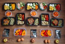 21 day fix meal preps