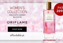 Fragrance & Perfumes