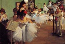 Degas, Edgar   (1834-1917)