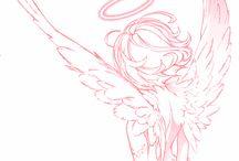 Anges/Démons