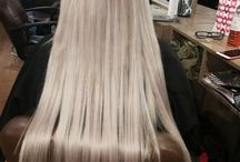 Ice Silver , Guy Tang  products and Fusion extensions